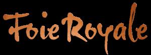 Foie Royale Logo