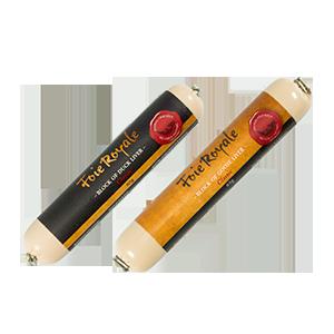 foie royale trade sample pack