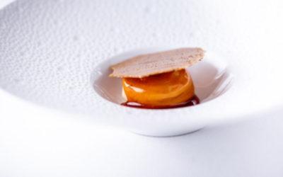 Foie Royale Crème Caramel