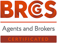 BRCGS certified agents